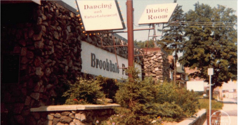 Brookdale Old Pic